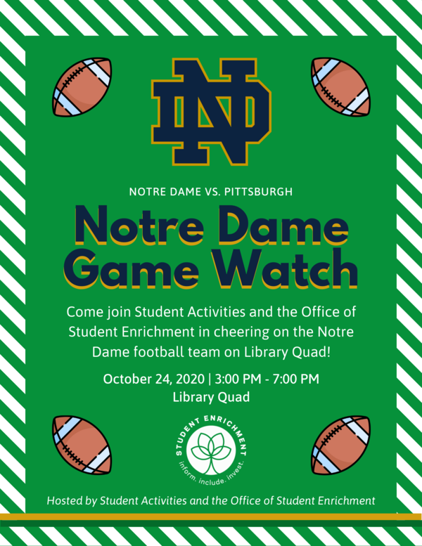 Ose Notre Dame Game Watch 1